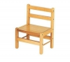 Chaise basse Combelle
