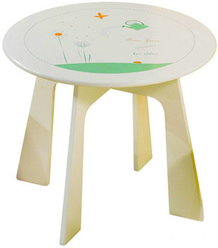 Table Sauthon