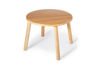 Table ronde Pintoy
