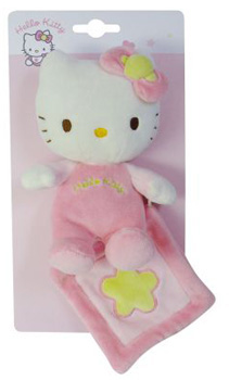 Peluche Hello Kitty Jemini
