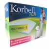 Recharge poubelle Korbell plus