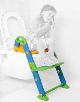 Toilet Trainer 3 en 1 Kids Kit