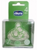 Tétines silicone Step Up Chicco