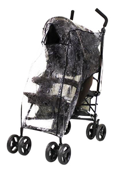 Protection pluie buggy Bisal