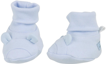 Chaussons coton Absorba