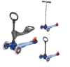 Trottinette 3 roues Micro