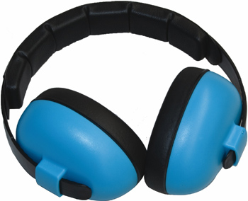 Casque anti-bruit Banz
