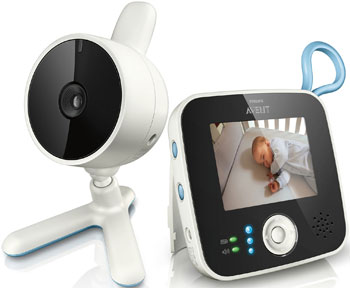 Interphones Video Premium Avent