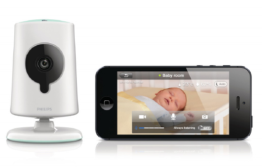 Interphones In Sight B120 Philips Avent