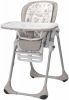 Chaise haute Polly 2 en 1 Chicco