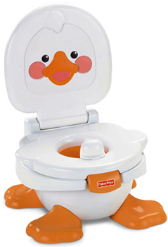 Pot 3 en 1 Fisher Price