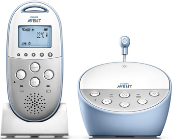 Interphones SCD 570 Avent