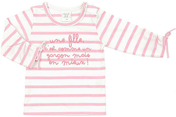 Pull manches longues Bulle de BB