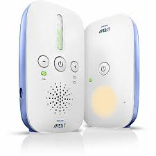 interphones Philips SCD 501 Avent