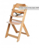 Chaise haute Timba Safety